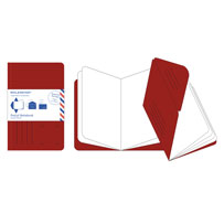 Листівки Moleskine - Postcards