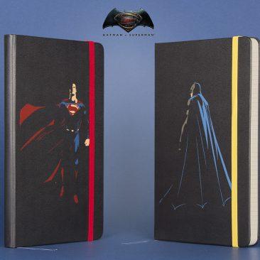 BATMAN VS SUPERMAN - Бетмен проти Супермена