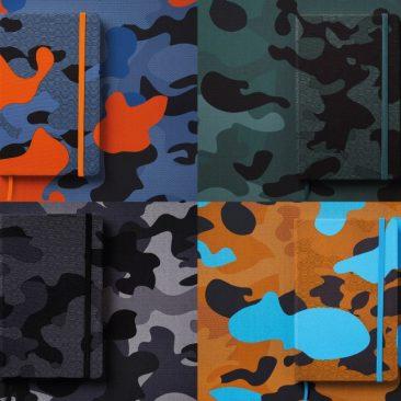 Blend Collection - Текстильна Колекція