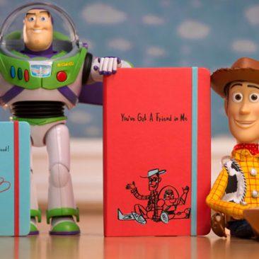 Toy Story - Історія Іграшок
