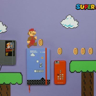 Super Mario - Супер Маріо