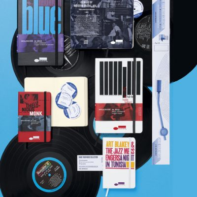 Blue Note - In Jazz