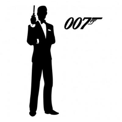 Джеймс Бонд - 007 James Bond