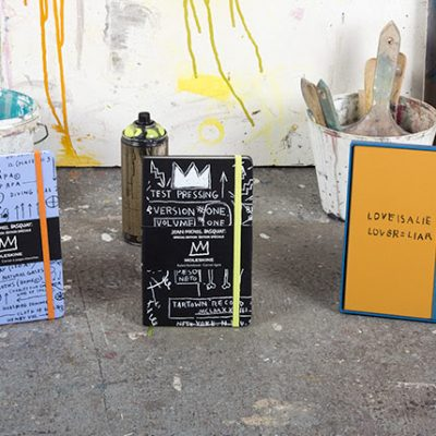 Basquiat - Жан-Мішель Баскія