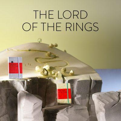 Lord of the Rings - Володар перснів