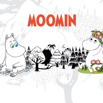 Мумі-тролі - Moomin