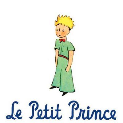 Маленький Принц - Le Petit Prince