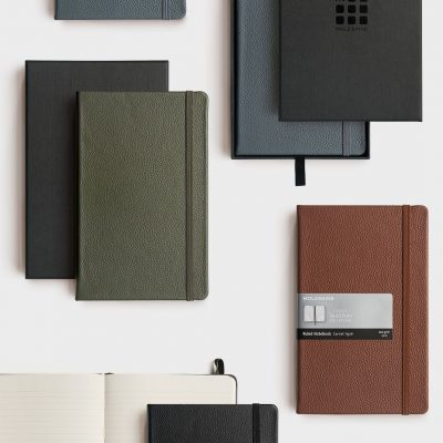 Шкіряні Записники - Leather Collection